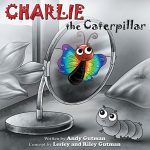 Charlie the Caterpillar by Andy Gutman Wins Purple Dragonfly Book Award