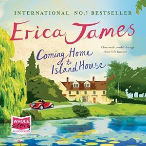 Family Relationships Intrigue Novelist Erica James