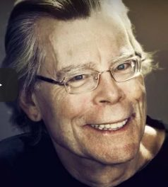 Stephen King's Top Ten Rules for Writing Success