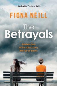 How Does Fiona Neill Turn Betrayal Into Forgiveness?