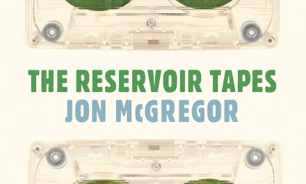 McGregor's The Reservoir Tapes: A Dazzling Feat of Art