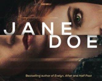 Jane Doe by Victoria Helen Stone