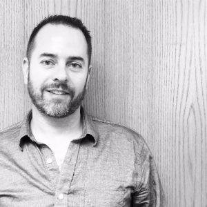 Open Letter's Chad Post Wins 2018 Ottaway Award