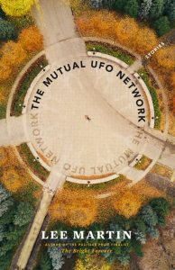 The Mutual UFO Network by Lee Martin Looks at Relationship Complexities