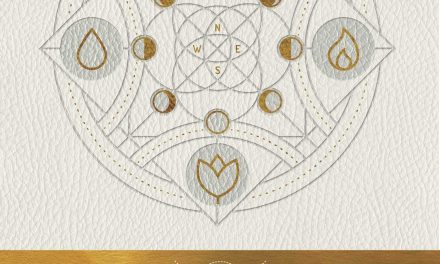 The Four Elements An Inspiration Journal by Insight Editions