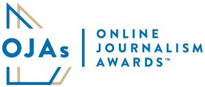 Announcing the 2018 Online Journalism Award Winners