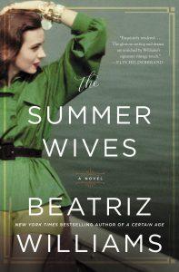 Shakespeare Inspires Beatriz Williams' Novel, The Summer Wives