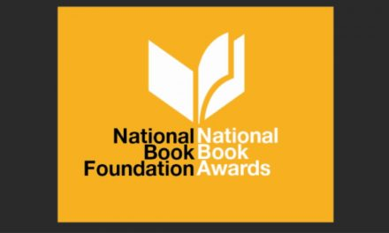 Announcing the Winners of the 2018 National Book Awards