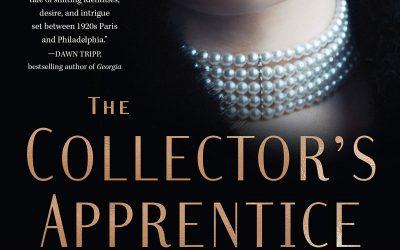 The Collector's Apprentice by B A Shapiro