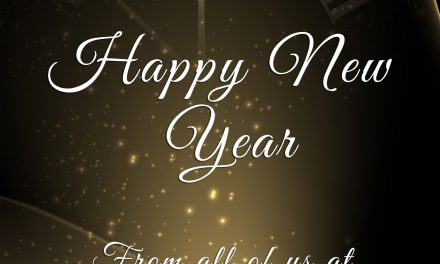 Salute to a New Year of Creative Hope and Promise
