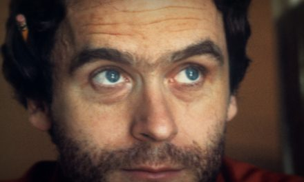 'Conversations With A Killer: The Ted Bundy Tapes' Docuseries to Air on Netflix