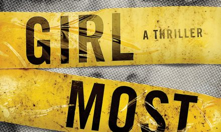Girl Most Likely by Max Allan Collins