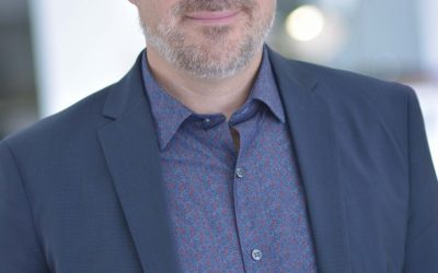 HarperCollins Christian Unit Taps Timothy Paulson to Head Thomas Nelson