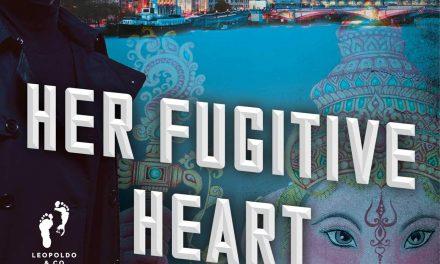 Her Fugitive Heart by Adi Tantimedh