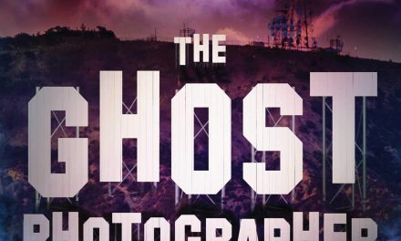 The Ghost Photographer by Julie Rieger