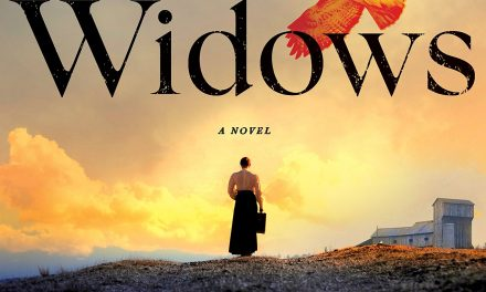 THE WIDOWS by Jess Montgomery Explores Modern Concerns