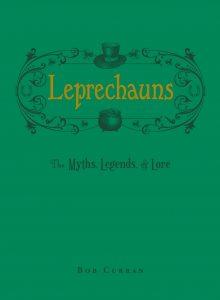 Leprechauns by Bob Curran