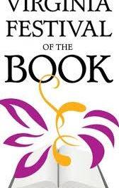 Virginia Festival of the Book 2019