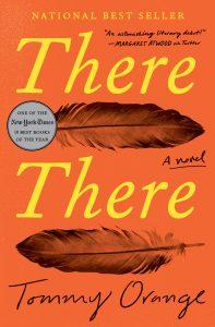 Breakout Novelist Tommy Orange Wins $25,000 PEN/Hemingway Award forThere There