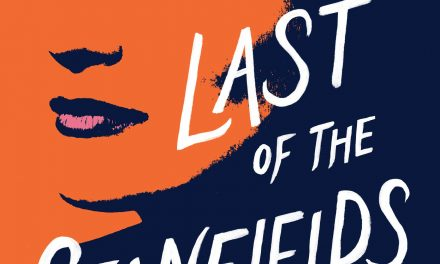 The Last of the Stanfields by Marc Levy