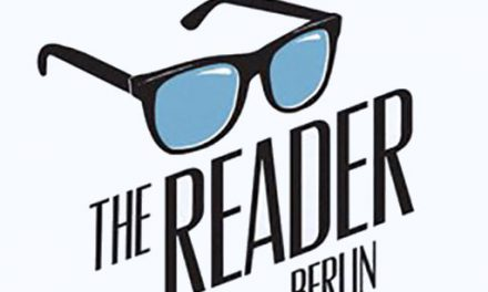 Berlin Writing Prize Calls for Entries