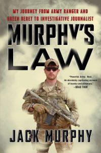Murphy's Law by Jack Murphy