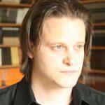 Noah Lukeman, literary agent