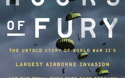 Four Hours of Fury by James N. Fenelon