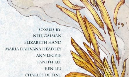 Mythic Journeys Retold Myths and Legends edited by Paula Guran