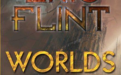 Worlds 2 by Eric Flint