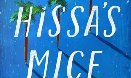 Mama Hissa's Mice by Saud Alsanousi