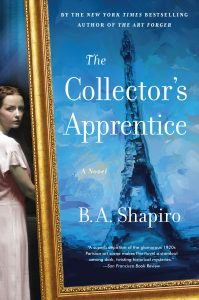 The Collector's Apprentice, a Tale of Obsession