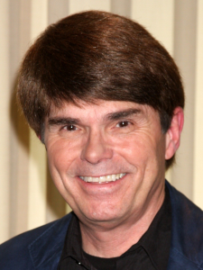 Dean Koontz Signs New Five-Book Deal with Amazon Publishing