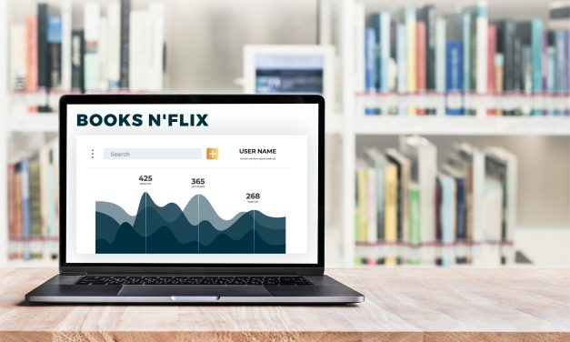 How Does Books N' Flix Help Agents Target Content?