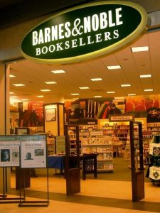 Elliott Completes Acquisition of Barnes & Noble