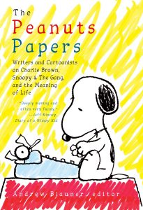 The Peanuts Papers edited by Andrew Blauner