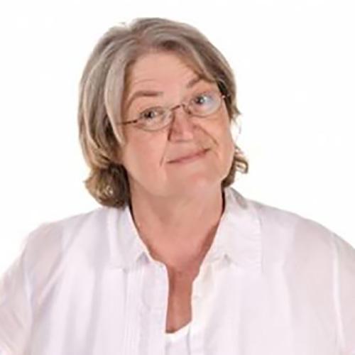 Elaine Lanmon