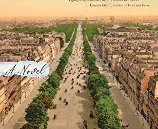 Inspired by Composer Erik Satie, Horrocks Weaves Historical Fiction