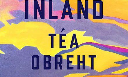Barnes & Noble NamesObreht'sInlandas National Book Club Pick