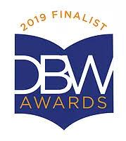 Digital Book World 2019 Finalist
