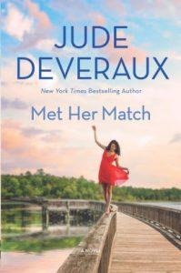 Met Her Match by Jude Deveraux, Her Best Yet