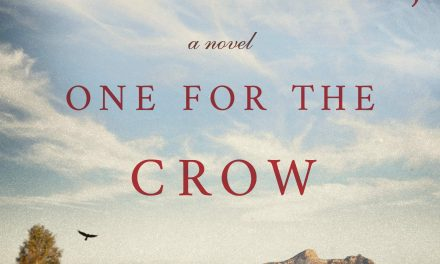 One for the Black Bird, One for the Crow by Olivia Hawker