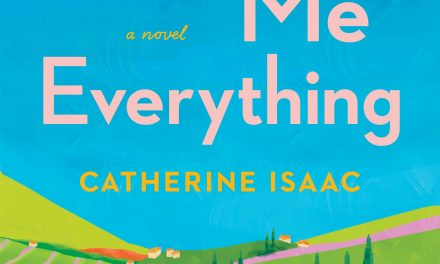 You, Me, Everything by Catherine Isaac