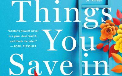 Write for Joy Says Bestselling Author Center
