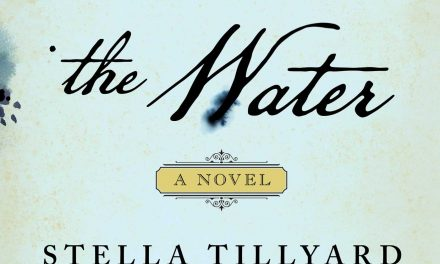 Call Upon the Water by Stella Tillyard