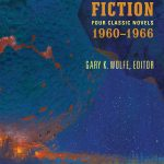 American Science Fiction edited by Gary K. Wolfe
