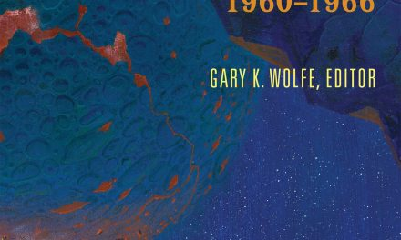 American Science Fiction: 1960-1966 & 1968-1969