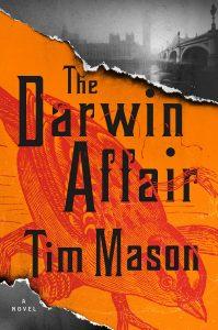 Playwright Mason's The Darwin Affair Offers Dark Twists to a Familiar Story