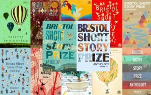 Bristol Short Story Prize Calls for Entries