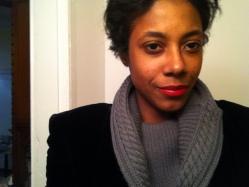 Sarah M. Broom, author